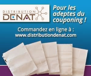 Distribution Denat