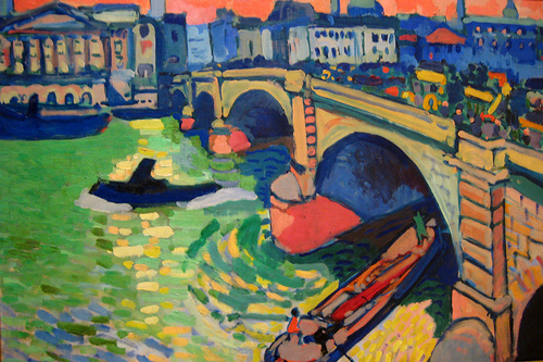 Famous Fauvist Artists Famous fauvism paintings