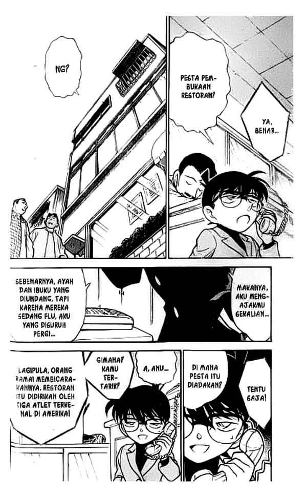 Dilarang COPAS - situs resmi www.mangacanblog.com - Komik detective conan 293 - k-three 294 Indonesia detective conan 293 - k-three Terbaru |Baca Manga Komik Indonesia|Mangacan