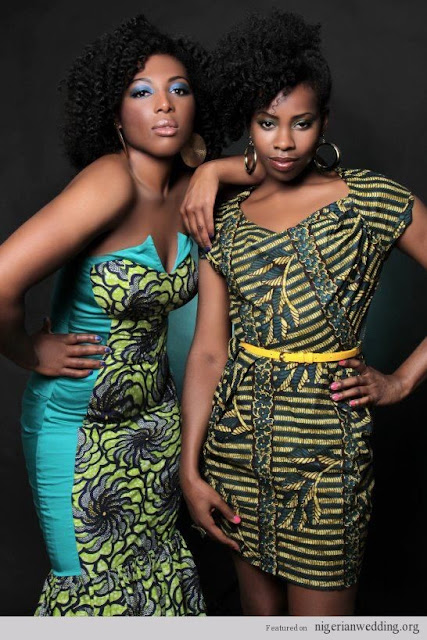 Nigerian Ankara Styles 2013