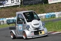 349. Ciekawostki JDM #031: Wyścigowy Daihatsu Midget II. staryjaponiec blog