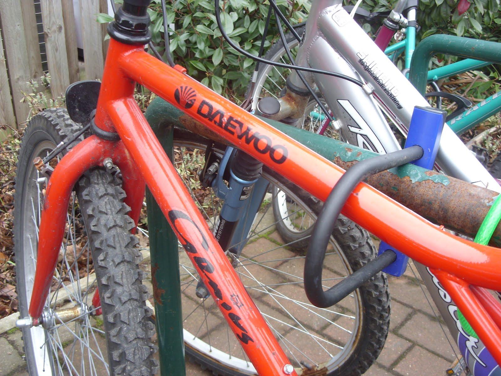 The Bicycle Safari: When Car Companies Build Bikes