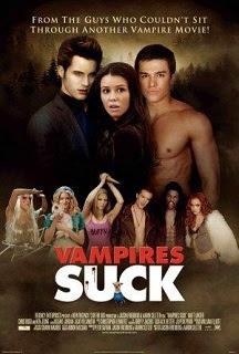 Una loca pelicula de vampiros Online