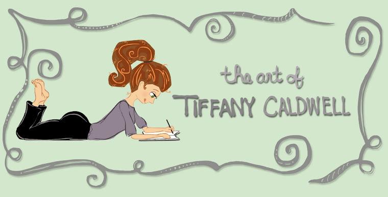 Tiffany Caldwell
