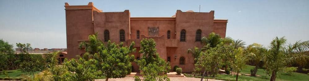 Palais Rtaj Marrakech