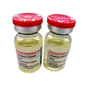 testosteron propionat jeden tag