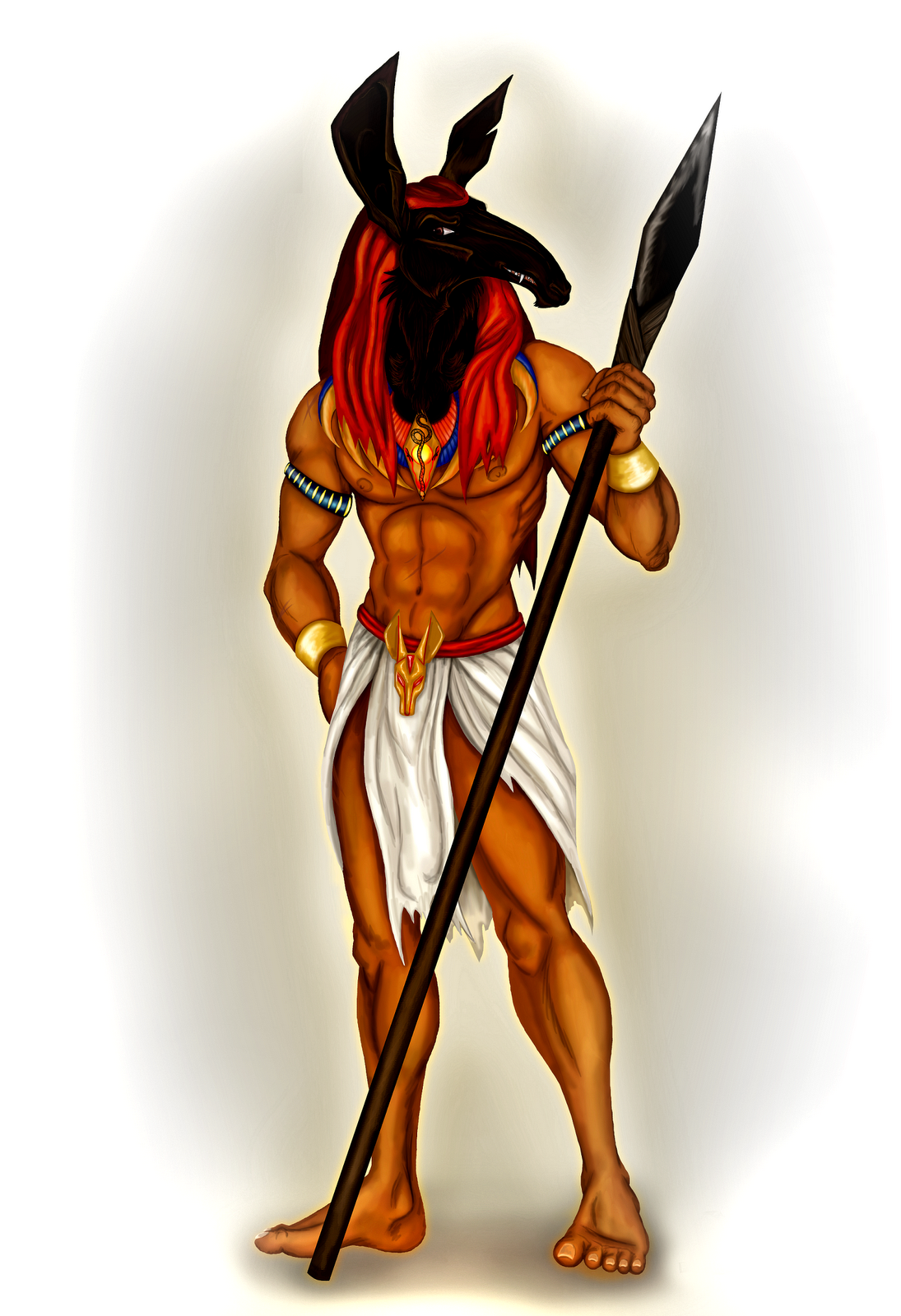 History of the Devil: Ancient Egypt - Internet Sacred Text Pictures of seth the god