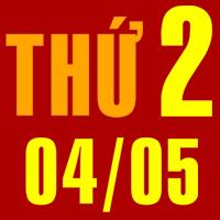 Tử vi 4/5/2015 Thứ Hai - 11 Thần Số hôm nay