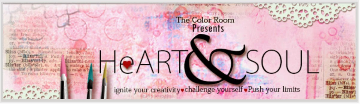 I design for HeART and SOUL