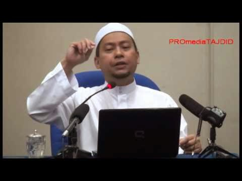 PANAS 05 03 2015 Ustaz Ahmad Jailani Hurai Isu Pendakwah Cerita Riwayat Palsu