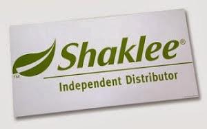Pengedar Shaklee Yang Sah