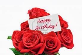 Frases Para Cumpleaños: Happy Birthday