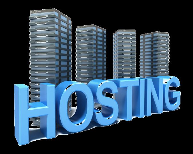 Lựa chọn hosting tốt