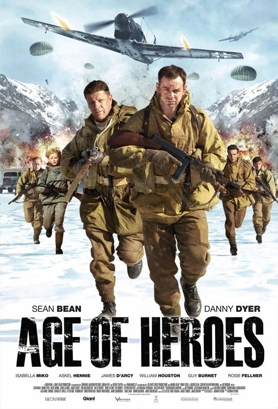 Age of Heroes – BRRIP LATINO
