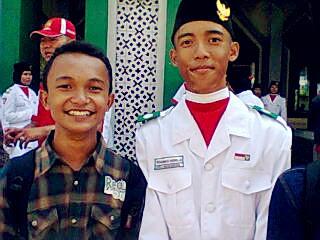 Muhammad Iqball Hidayat