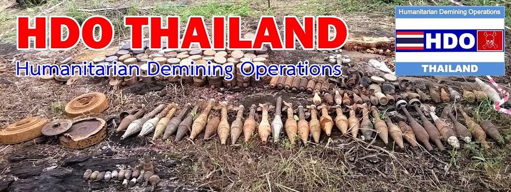 HDO THAILAND