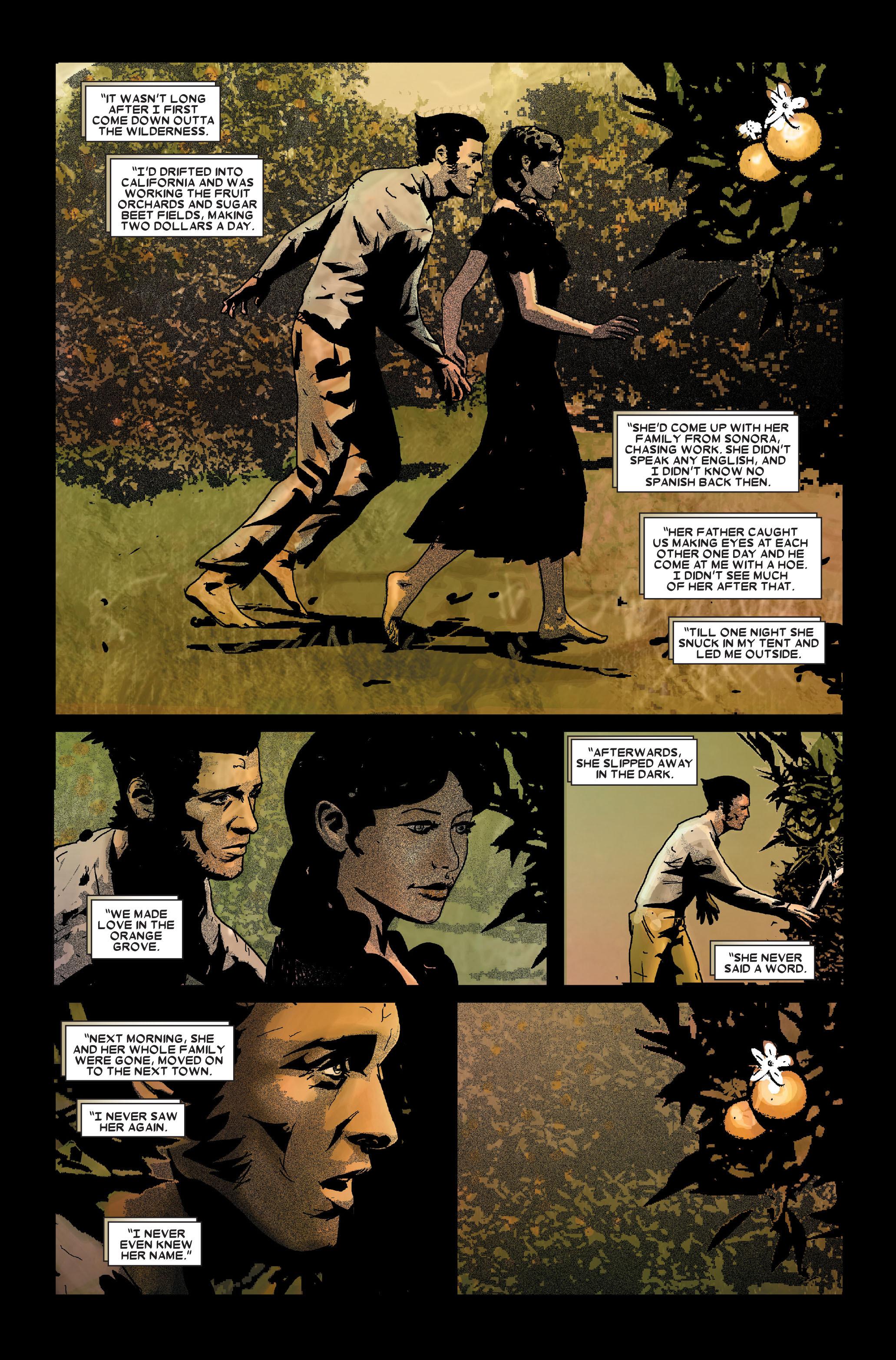 Wolverine: Weapon X #10 #7 - English 3