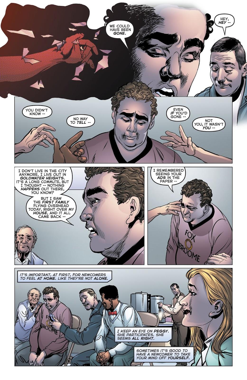 Read online Astro City comic -  Issue #50 - 12