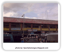 Lipa Public Market