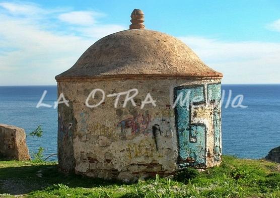 La OTRA Melilla: Melilla Cuarto Recinto Fortificado ...