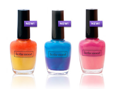 bella 39 s beauty spot in the mood color changing nail polish. Black Bedroom Furniture Sets. Home Design Ideas