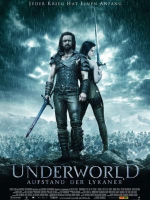 Thế Giới Ngầm Trỗi Dậy-Underworld Awakening