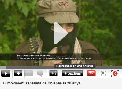 http://www.324.cat/video/4837311/El-moviment-zapatista-de-Chiapas-fa-20-anys