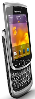 Review Of BlackBerry Torch 9810