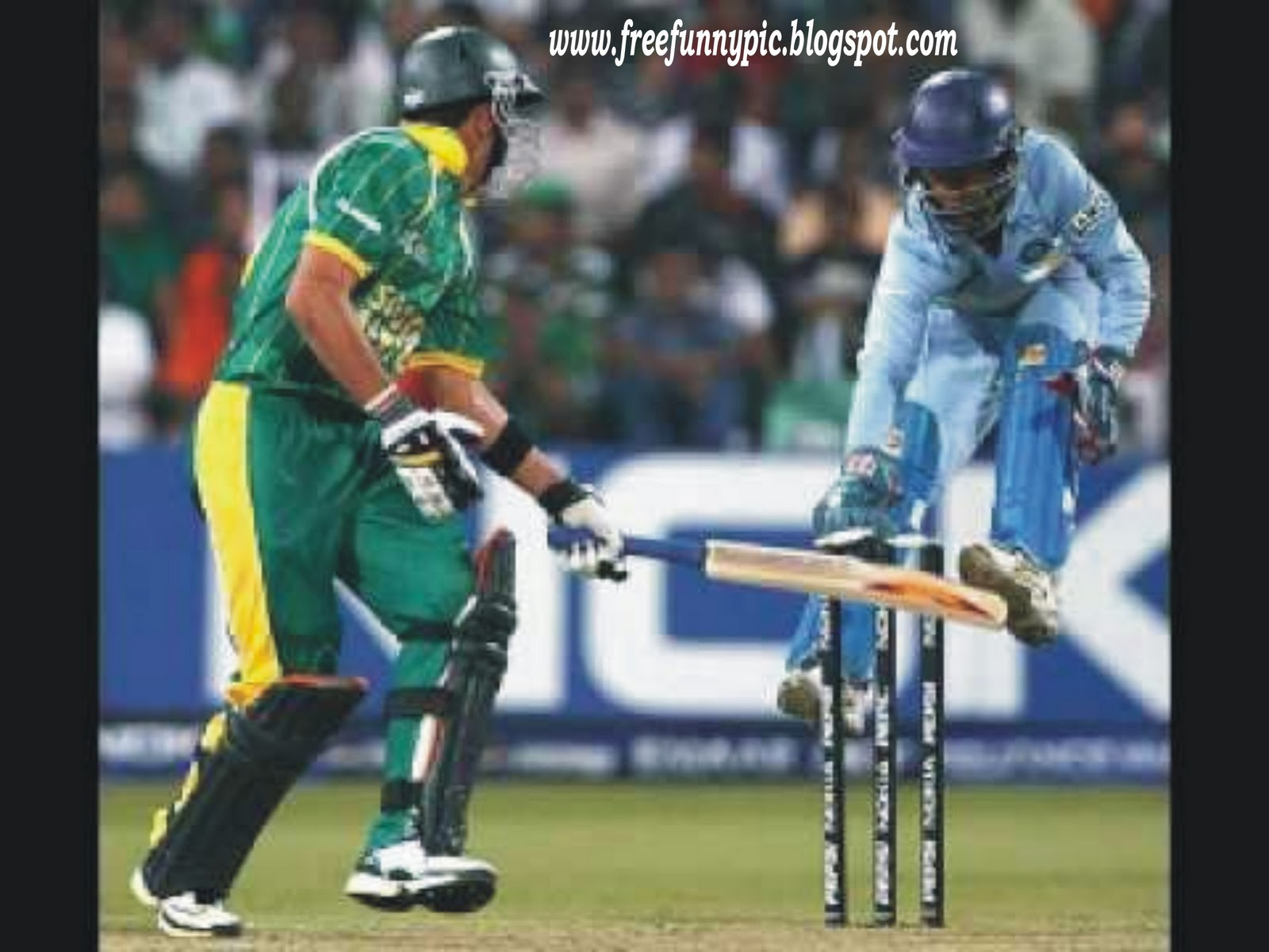 Cricket World Cup Games