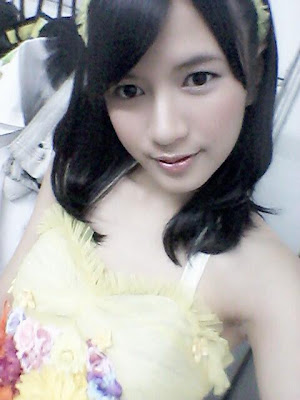 Team K JKT48 Foto