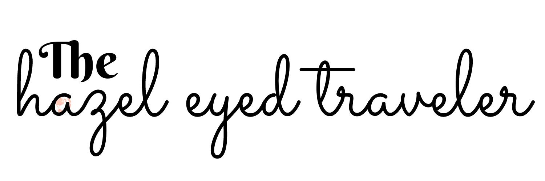 The Hazel Eyed Traveler