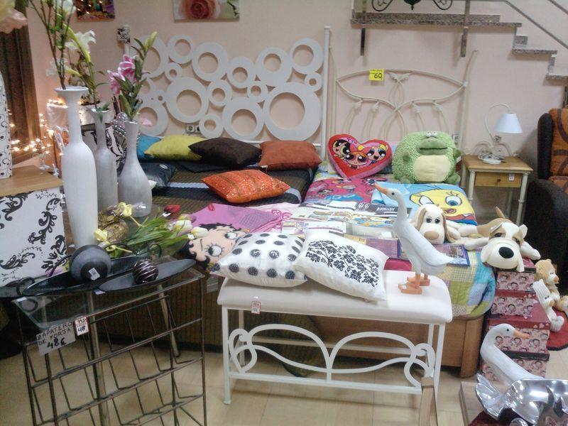 Dr yily in d r rachael edwards for Regalos decoracion hogar