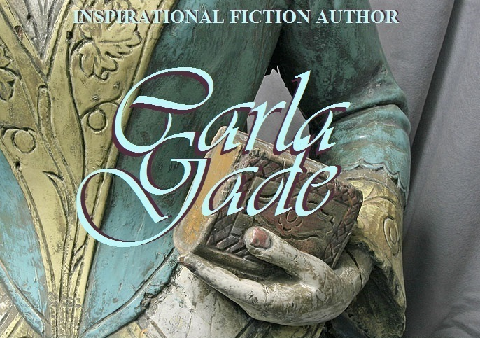 Inspirational Fiction Author Carla Gade