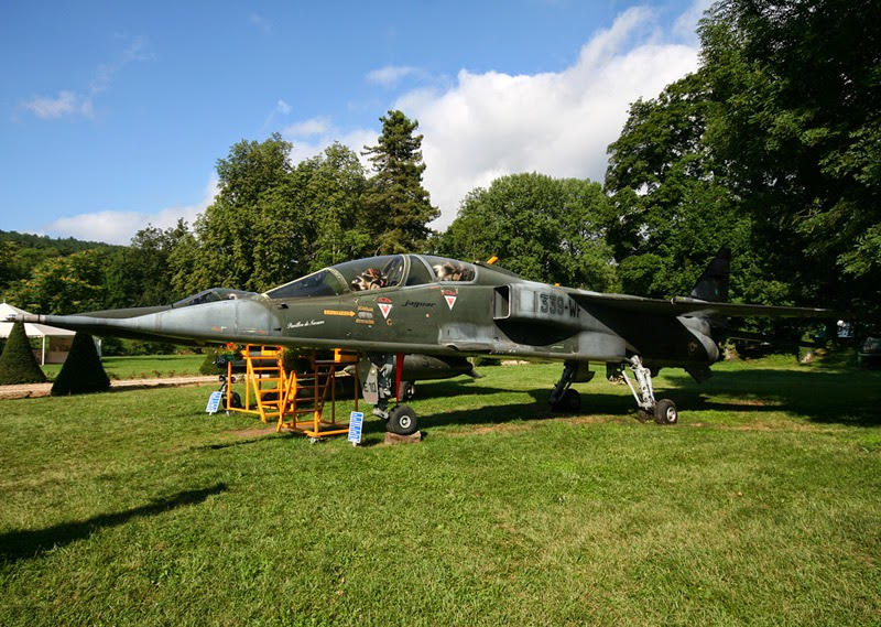 Jaguar E10