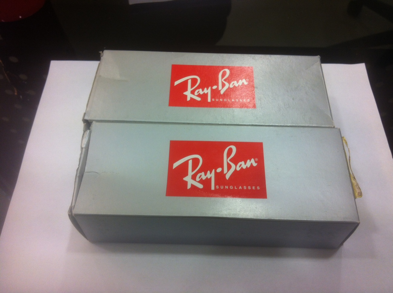 how to know original ray ban  Lenskart.com RayBan Aviator Fake or Real??? You Decide!