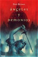 Ángeles y Demonios.Dan Brown