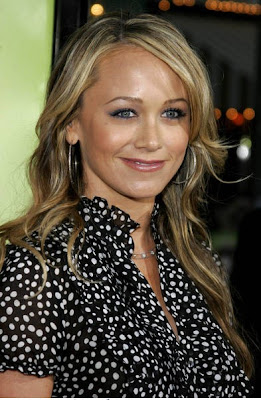 Christine Taylor Hot And Naked Pics