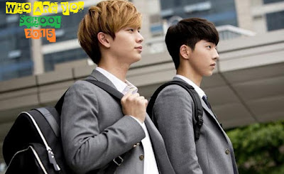 Sinopsis Lengkap Who Are You : School 2015