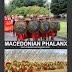 Makedonische Phalanx 2014