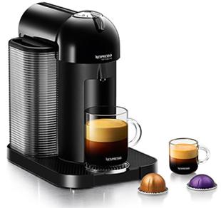 Patente nespresso