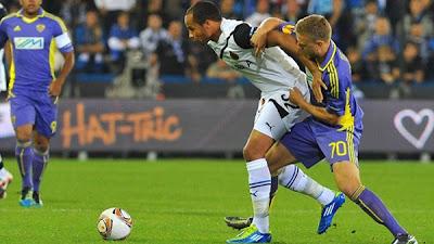 NK Maribor 3 - 4 Brugge (2)