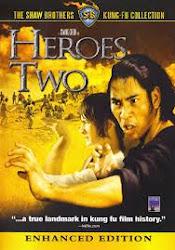 Baixar Filme Dois Heróis do Karatê (Dublado)