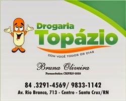 Drogaria Topázio