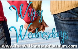 Wifey Wednesday Link-Up