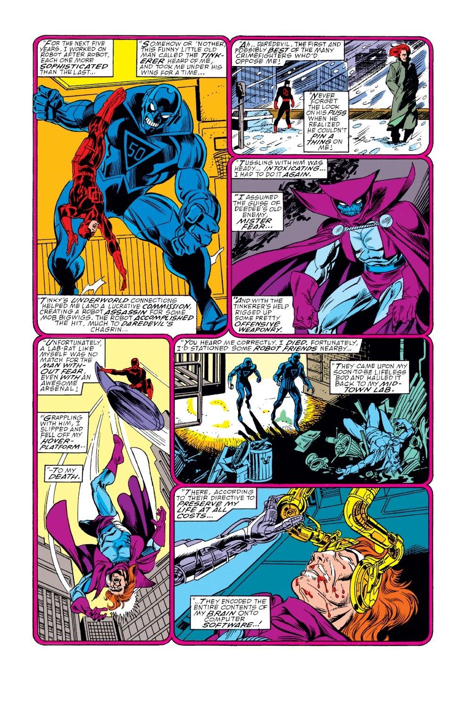 Captain America (1968) Issue #368 #301 - English 21