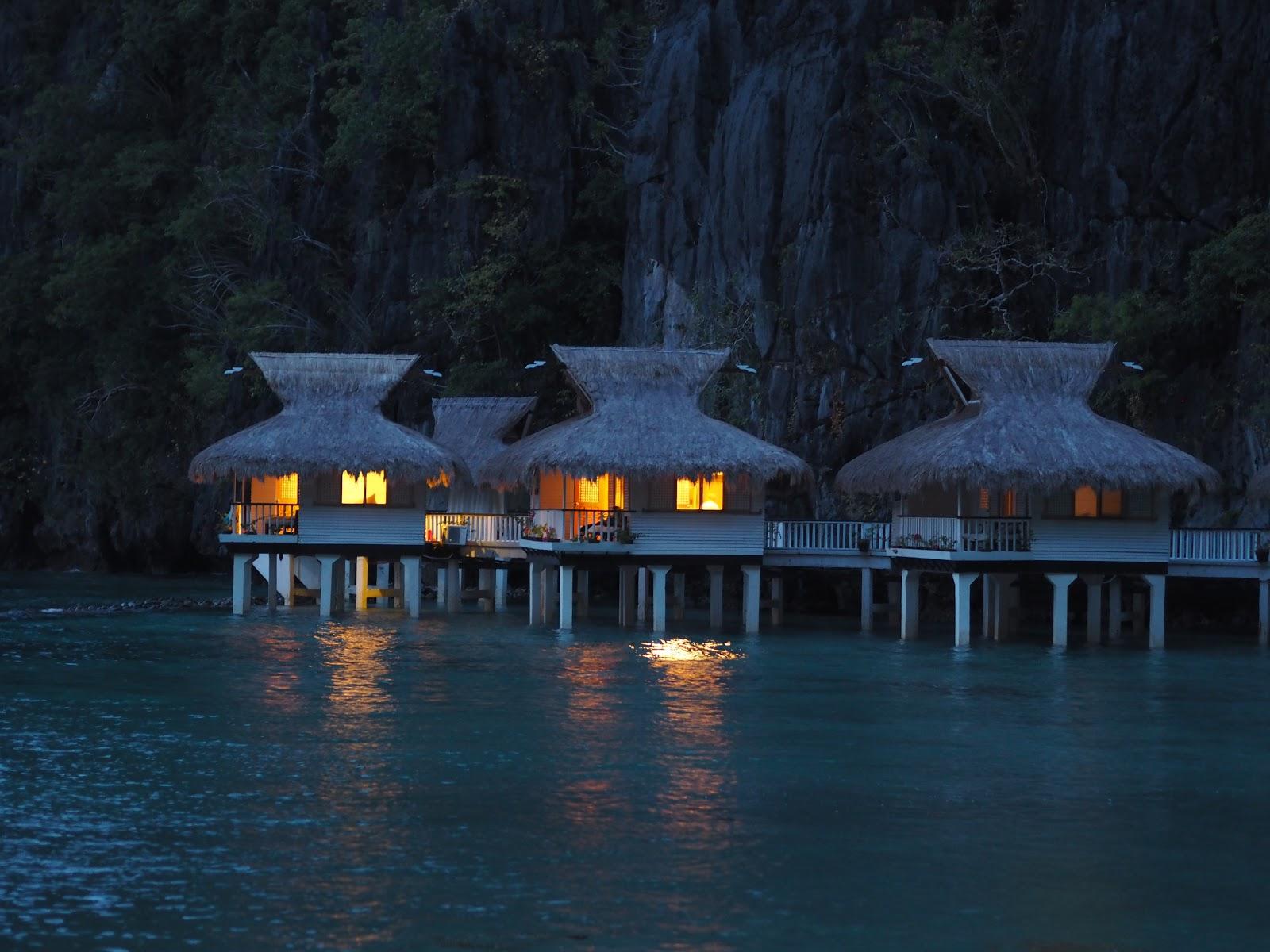 Miniloc Island, El Nido, Philippines