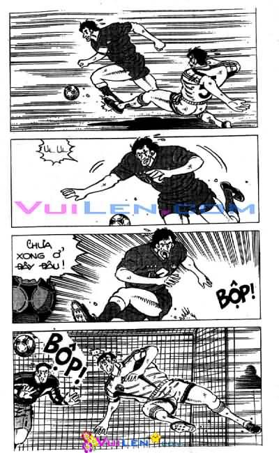 Jindodinho - Đường Dẫn Đến Khung Thành III Tập 67 page 100 Congtruyen24h