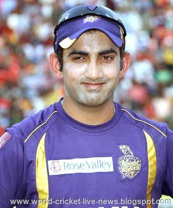 to cricketer gautam - photo #15