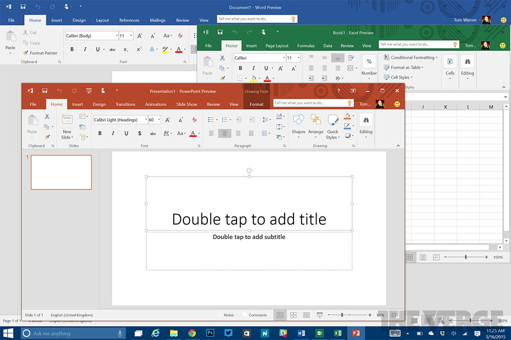 Office 2016 Professional Plus [VL] [Full] [Torrent] [Español ...