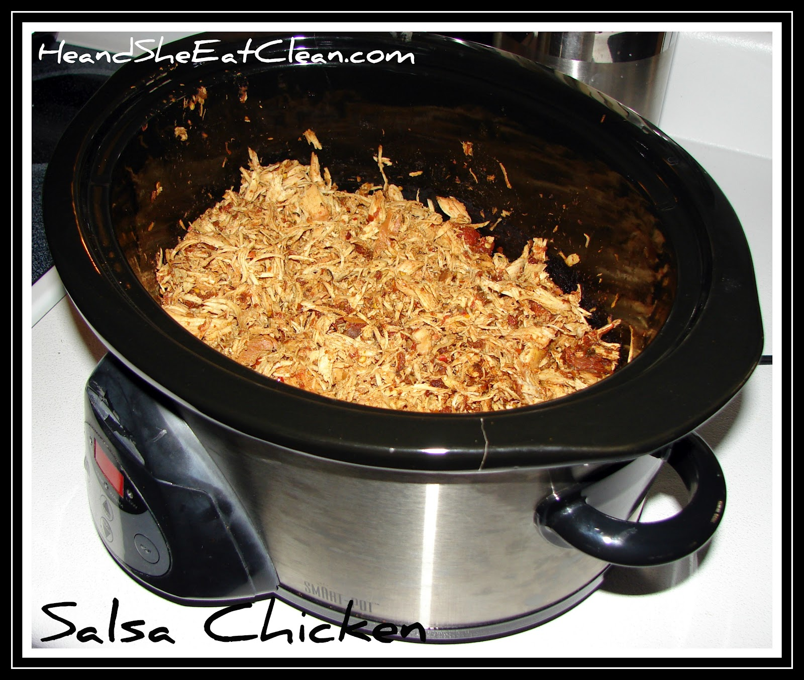 Our top 5 crockpot recipes he she eat clean healthy for Best healthy chicken crock pot recipes